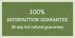 kratom powder satisfaction guarantee