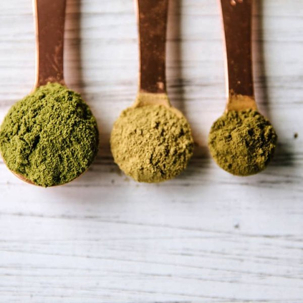 5 Kratom Powder Potentiators