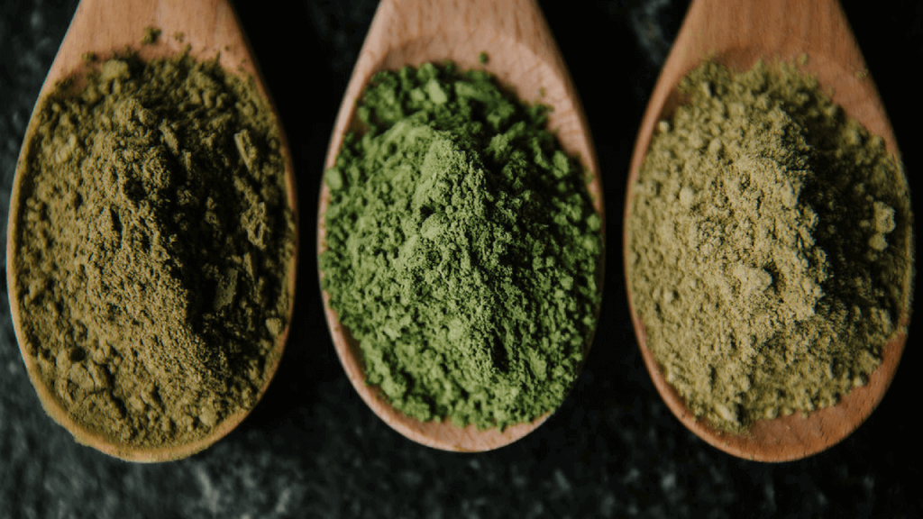 How Green Malay Kratom Can Change Your Mind