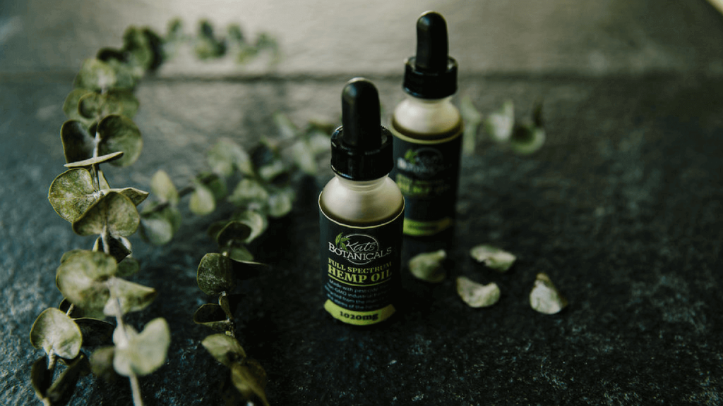 Why I Decided To Buy CBD Oil