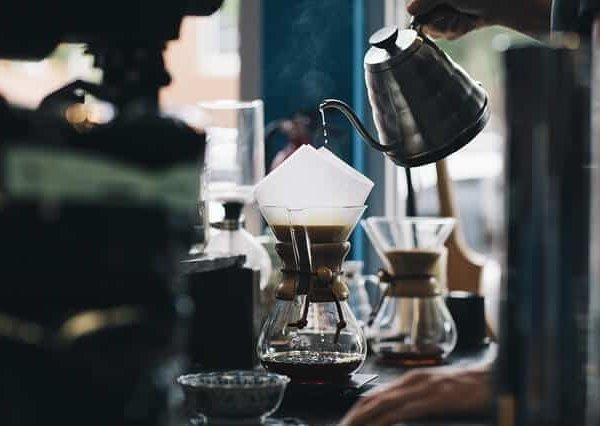 making kratom coffee