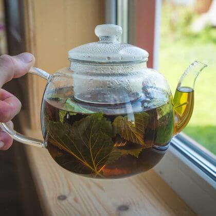 sun tea kratom