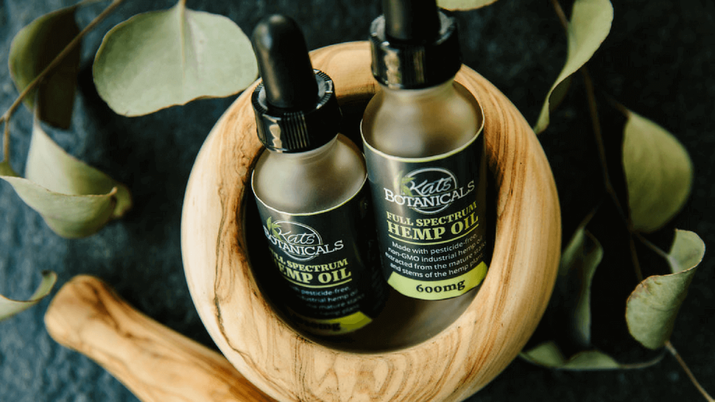 Top 3 Things To Know Before You Buy CBD Oil