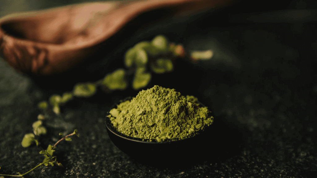 What I Like About Green Vein Kratom