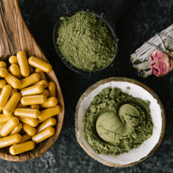 How to Potentiate Your Kratom Powder - Kats Botanicals