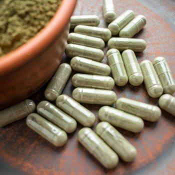 kratom capsules
