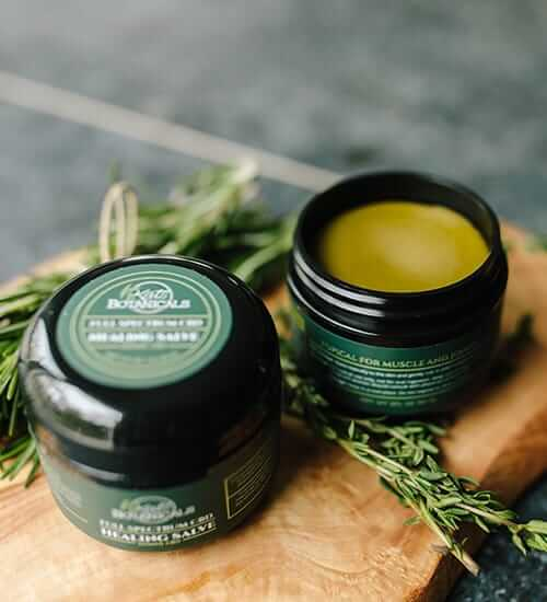cbd salves and topicals what to know about them