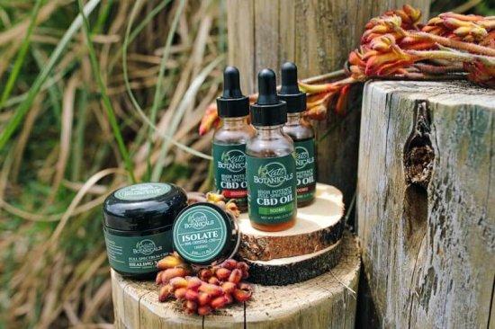 kats botanicals cbd oil