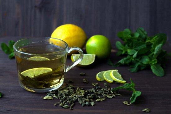 kratom and tea recipe