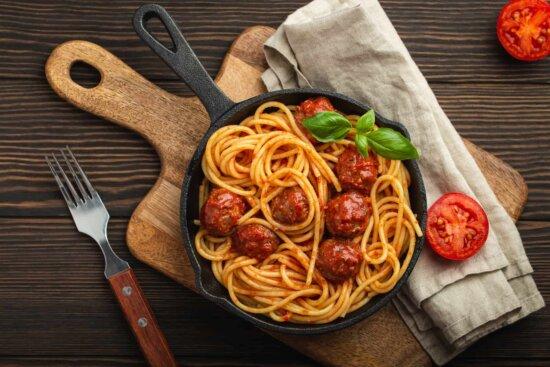 kratom and spaghetti