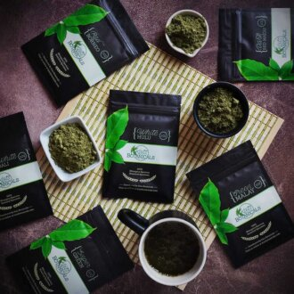Kratom Dosage tips and kratom packaging