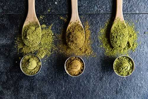 Not All Kratom is Created Equal