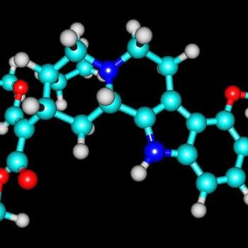 Alkaloids in kratom