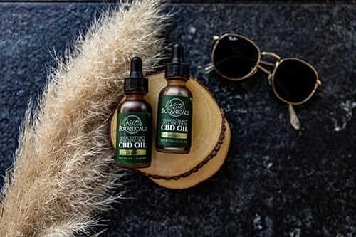 kats botanicals cbd vape oil
