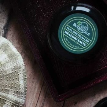 Why CBD Topical Products are Effective and Easy to Use