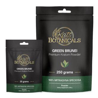 Kratom Powder Green Brunei